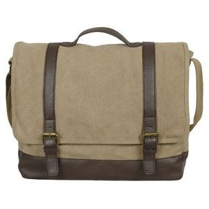 Kensington Executive Messenger Bag