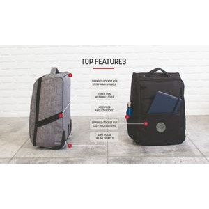 Metro Collapsible Luggage